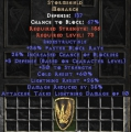 Stormshild Europe Hardcore Ladder